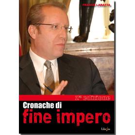 Cronachedifineimpero