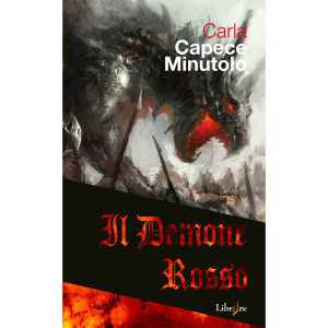 il demone rosso